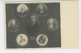 BELGIQUE - GUERRE 1914-18 - Union Des Services De Renseignements Patriotiques MONS TOURNAI Pour Le MONUMENT DE CASTEAU - Boussu