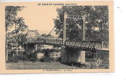 DEP. 82 FENEYROLS N°4 LE PONT - France