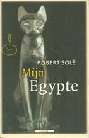 MIJN EGYPTE - ROBERT SOLÉ - Culture