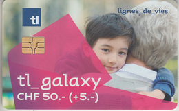 SUISSE - NO PHONE CARD - PAS TAXCARD - CHIP  *** CARTABUS 3 *** - Switzerland