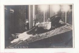 Pape - La Salma Di S. S. Pio X -  Achat Immédiate - Popes