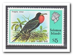 Solomoneilanden, Postfris MNH, Birds - Solomoneilanden (1978-...)