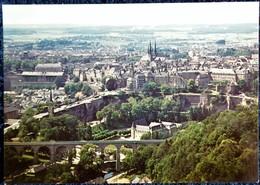 Luxembourg - Vue Générale . - Luxembourg - Ville