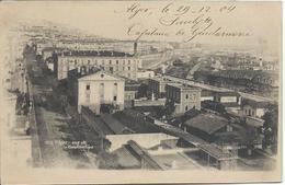 Alger Rue De Constantine - Algerien