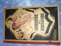 Annuaire Des Brasseurs De 1946. Rare Ouvrage. TBE Et Complet. - Livres, BD, Revues