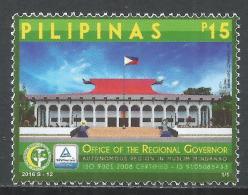 Philippines 2016. Scott #3670 (U) Intl Organization... * - Philippines