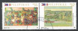 Philippines 2017. Scott #3732 (U) Diplomatic Relations Between Philippines And France * - Philippines