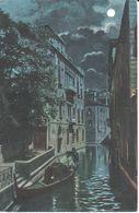 Italie - Veneto - Venezia (Venice) - Palazzo Van Axel - Venezia (Venice)