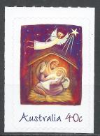 Australia 2002. Scott #2110 (MNH) Christmas, Nativity * - 2000-09 Elizabeth II