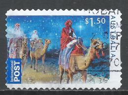 Australia 2011. Scott #3598 (U) Christmas, Magi And Camels * - 2010-... Elizabeth II