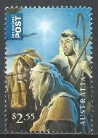 Australia 2013. Scott #4013 (U) Christmas, Adoration Of The Shepherds * - 2010-... Elizabeth II