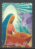 Australia 2015. Scott #4391 (U) Christmas, Nativity * - 2010-... Elizabeth II