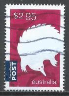 Australia 2016. Scott #4554 (U) Fauna, Short-breaked Echidna * - 2010-... Elizabeth II