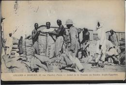 Soudan - Achat De La Gomme - Alland Et Robert - Soudan