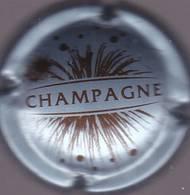 GENERIQUE N°764 - Champagne