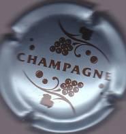 GENERIQUE N°766 - Champagne