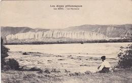 04 / LES ALPES PITTORESQUES / LES MEES / LES PENITENTS / JOLI PLAN - Autres Communes
