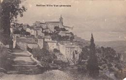 83 / SOLLIES VILLE / VUE GENERALE - Sollies Pont