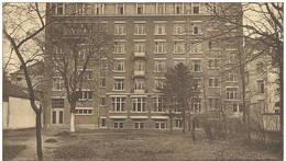 ANVERS  CLINIQUE  DU  CENTENAIRE  FACADE  ARRIERE - Antwerpen
