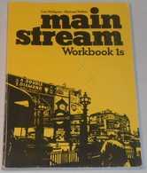 Main Stream Workbook 1s Av Lars Mellgren & Michael Walker; Från 80-talet - Langue Anglaise/ Grammaire