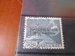 SUISSE YVERT N° SERVICE 304 - Dienstzegels