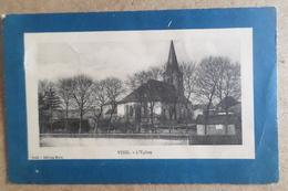 VOID - L'Eglise ( 55 Meuse ) - Frankrijk
