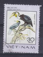 Vietnam 1977  Mi. 901    30 Xu Bird Vogel Oiseau - Vietnam