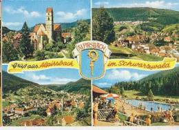 Alpirsbach   H887          ( 4 Blick ) Grûss Aus Alpirsbach - Alpirsbach