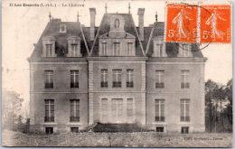 37 LES ESSARDS - Le Château - France
