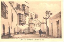 Afrique - Tunisie - La Marsa - Le Palais Du Bey - Tunisie