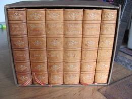Mémoires De Jacques Casanova De Seingalt Illustrations De Philippe Ledoux Ed. Epic - Biografie