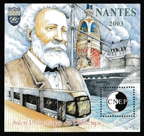 Nantes 2003 - CNEP