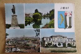 JOEUF - Vues Diverses (54 Meurthe Et Moselle) - Other Municipalities
