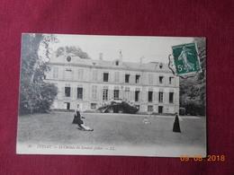 CPA - Epinay - Le Château Du Général Julien - France