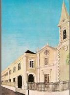 Mozambique ** & Postal  Stationery, Church Of São Paulo 1984 (5644) - Mozambique