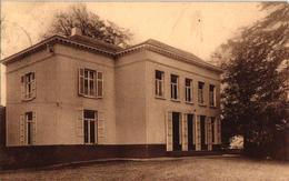 5 Oude Postkaarten   SCOTEN  Withof Buitenhuis VKAJ Kapel Jubelzaal Kasteel Hof - Stabroek
