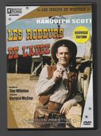 Les Rodeurs De L'aube Dvd - Western / Cowboy
