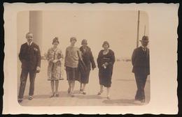 OOSTENDE 1928  MET MITOU GEERNAERT  KUNSTENARES - Oostende