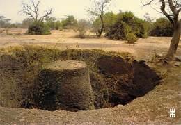 Afrique-BURKINA FASO  OUAHIGOUYA Province De Yatenga Piège à Lion *PRIX FIXE - Burkina Faso