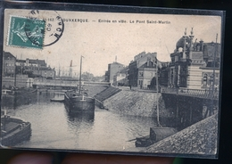 DUNKERQUE PENICHE - Dunkerque
