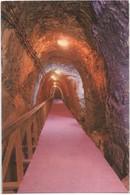 MEGIDO, Water Supply Installation, Israel, Unused Postcard [21654] - Israel