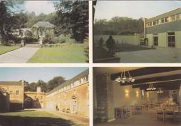 RADSTOCK -AMMERDOWN STUDY CENTRE. MULTI VIEW - England
