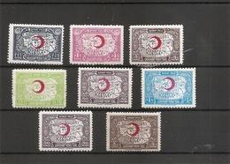 Turquie - Timbres De Bienfaisance ( Timbres XXX -MNH - De L'émission De 1941 De DANGA MATBAASI ) - 1921-... Republik
