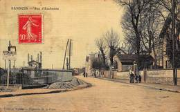 Sannois  Rue D'Eaubonne    I 3629 - Sannois