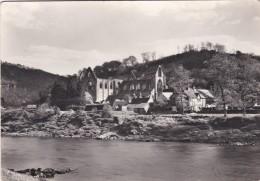 TNTERN ABBEY - CHURCH @ RIVER WYE - Monmouthshire