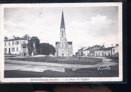 BOURNEZEAU - Otros Municipios