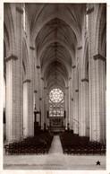 ST MAIXENT EGLISE INTERIEURE - Saint Maixent L'Ecole