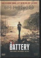 DVD The Battery  DVD EN VO  Sous Titres Francais   Etat: TTB Port 110 Gr Ou 30 Gr - Fantasy