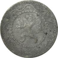 Monnaie, Belgique, 10 Centimes, 1916, TB, Zinc, KM:81 - 1909-1934: Albert I