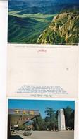 SULEYMANIYE MOSQUE.11 VIEWS SIZE 15x11CM. CIRCA 1970's. PHOTOSET SOUVENIR LAMBRANÇA GRUSS AUS- BLEUP - Australië
